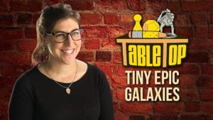 Tiny Epic Galaxies: Featured on Table Top