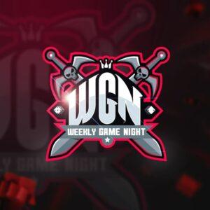 Weekly Game Night