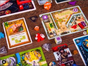 Tiny Epic Find-It – Oldman Games