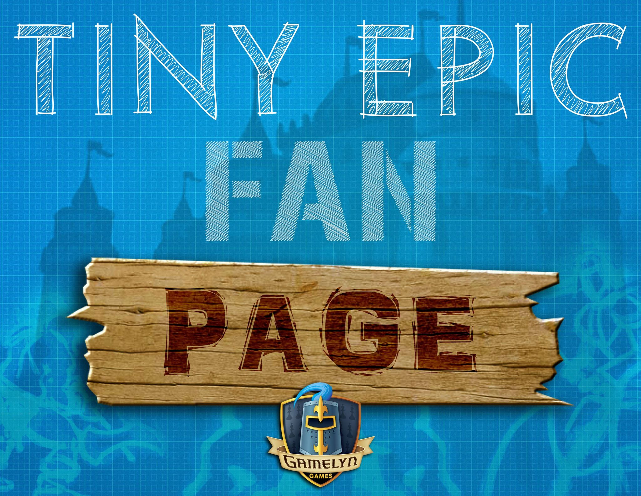 Tiny Epic Fan Page
