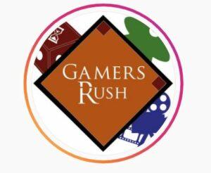 Gamer Rush Quest
